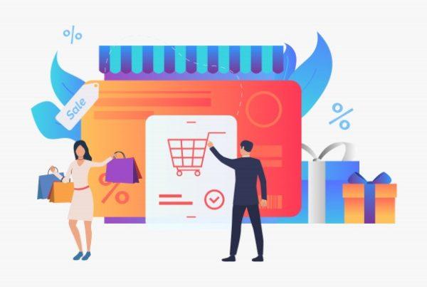 consigli utili su come iniziare la progettazione di un sito e-commerce